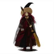 Enchanted Woodland Witch Myrtle
