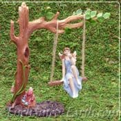 Fairy Garden Plus Size - Garden Accessories