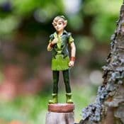 Fantasy Forest Elves - Willow - 10cm Tall (with magnetic base)