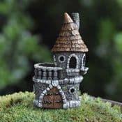 Fiddlehead Micro Mini - Fairy House - Fairy Castle