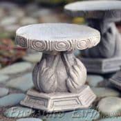 Fiddlehead - Miniature Stone Table