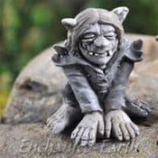 Fiddlehead - Snark The Mini Troll