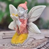 Fiddlehead- Willow The Butterfly Fairy