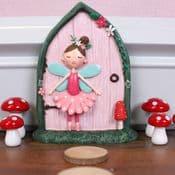 Fleur The Fairy - Fairy Door