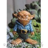 Georgetown - Fiddlehead- Bob The Garden  Goblin