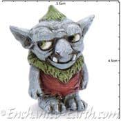 Georgetown - Fiddlehead - Gorp The Troll -4cm