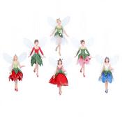 Gisela Graham -  Flower Fairies - 6 to choose from -  11cm