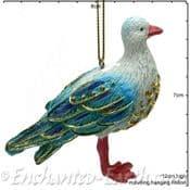 Gisela Graham - Shoreline Decorations - Seagull