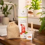 Grow Your Own - Cocktail Kit - Vegan & Plastic Free