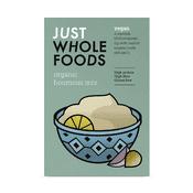 Just Wholefoods -  Organic Houmous Mix - 125g