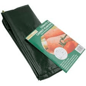 Large Deep Tomato & Carrot Planter - 45cm