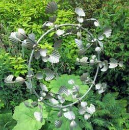 Large Frogmore Cascade - Garden Wind Spinner.