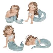 Large - Mystical Mermaid - 8cm