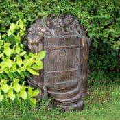 Large Pixie Door - Magical port hole