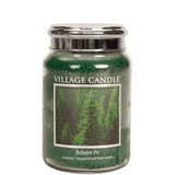 Large  Scented Candle - Christmas - Balsam Fir