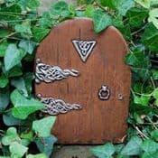 Large Woodland Fairy Door