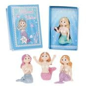 Magical Beach Mermaids - 4 Styles & colours to choose from