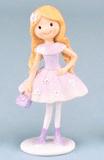 Miniature Garden - Happy Lilac Princess - 12.5cm