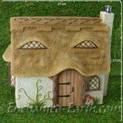 Model Village Plus Size Houses
