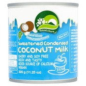 Nature's Charm - Condensed Coconut Milk (320g)