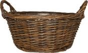 Oval Willow Miniature Garden Basket