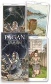 Pack of 78 - Pagan Tarot Cards