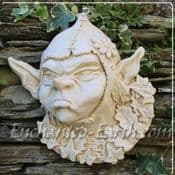 Perry The Pixie - Marble Plaque/ Wall Art (1)