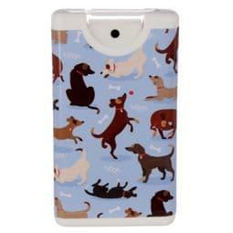 Spray Hand Sanitiser - Delightful Dogs -  Kills 99% of harmful bacteria!.
