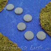 Stepping Stones - Set of 6
