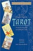 The complete book of Tarot - by Juliet Sharman-Burke