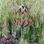 The Cosmic Wind Spinner - Wind  Spinner - 190cm