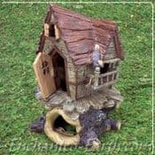 The Driftwood Shack Beach House - 19cm