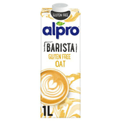 Vegan Milk - Alpro - Oat Organic for Professionals -1L