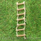 Vivid Arts- Miniature World - Fairy Rope Ladder
