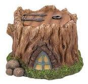 Vivid Arts - Miniature World - Opening Fairy Hatch
