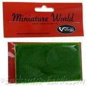 Vivid Arts-Miniature World- Small sheet of Artificial grass