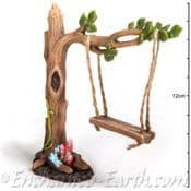 Vivid Arts - Woodland Tree Swing