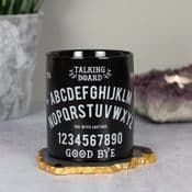 Witches Black Magic Talking Boards Mug - Ouija Board
