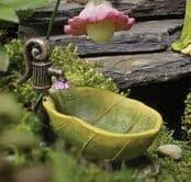 Woodland Knoll- Leaf BathTub