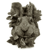 Woodland Wall Plaque - The Woodland Rabbit - 26cm