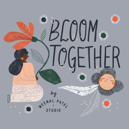 Bloom Together -  Cloud9 Fabrics