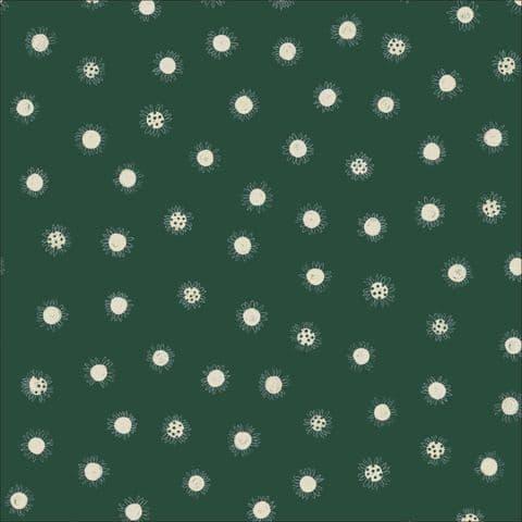 Daisy Dots - Bloom Together - Cloud9 Fabrics