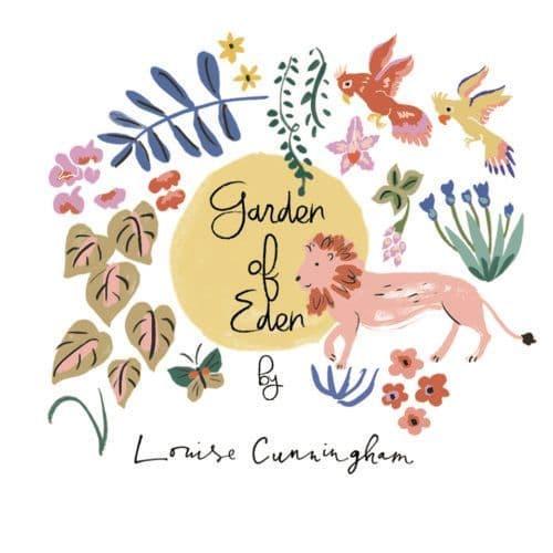 Garden of Eden - Cloud9 Fabrics