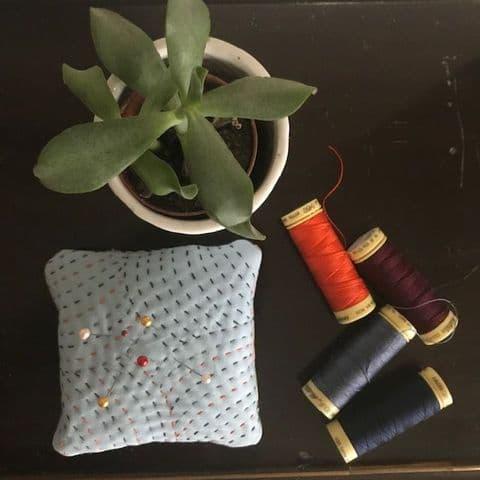 Pin Cushion Kit