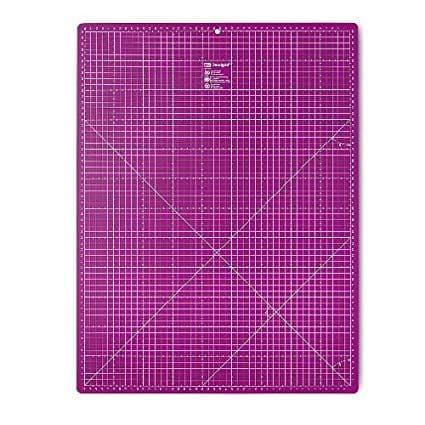 Prym Cutting Mat 45 X 60 cm cm/Inch Pink
