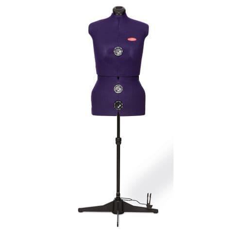 Prymadonna Dressform 8 Piece Body (in 4 sizes)