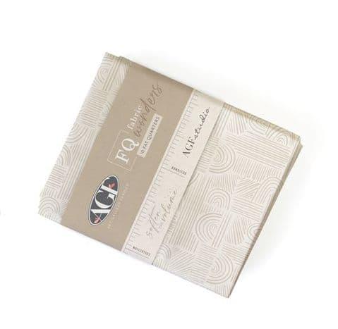 Soften the Volume - Fabric Wonders - 10 FQ Pack