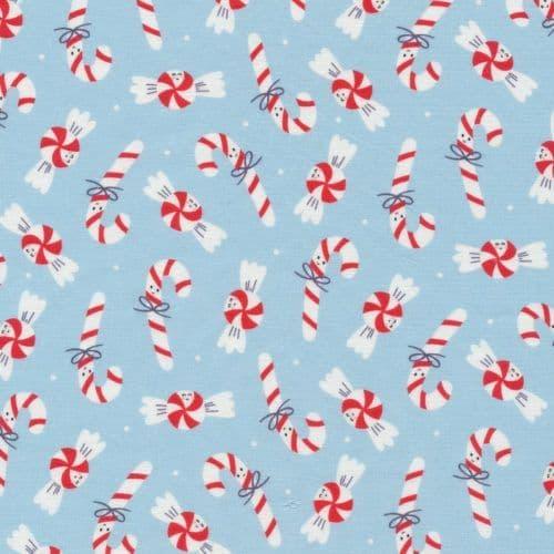 Sweet Christmas - Jingle Mingle - Cloud9 Fabrics