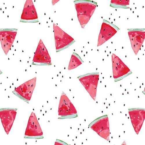 Waterish Melon - Floralish - Art GAllery Fabrics
