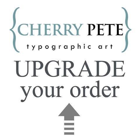 Customer Upgrades